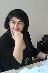 Тимченко Марина Алексеевна